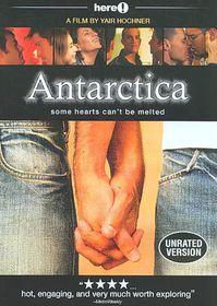 Antarctica - (Region 1 Import DVD)