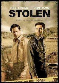 Stolen - (Region 1 Import DVD)