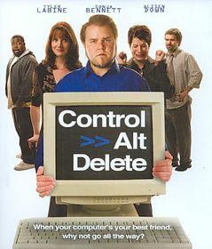 Control Alt Delete - (Region A Import Blu-ray Disc)