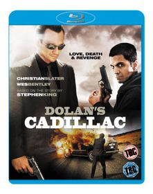 Dolan's Cadillac - (Import Blu-ray Disc)