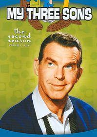 My Three Sons:Season Two - (Region 1 Import DVD)