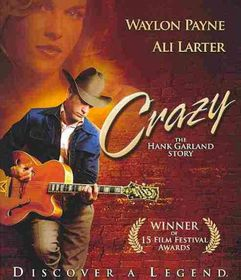 Crazy - (Region A Import Blu-ray Disc)