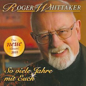 Whittaker Roger - So Viele Jahre Mit Euch (CD)