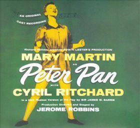Peter Pan (Ocr) - (Import CD)