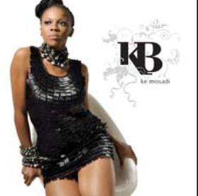 Kb - Ke Mosadi (CD)