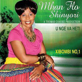 Shinyori Mhan Flo - Xibombi No.1 (CD)