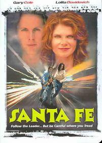 Santa Fe - (Region 1 Import DVD)