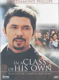 In a Class of His Own - (Region 1 Import DVD)