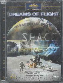 Dreams of Flight:Space - (Region 1 Import DVD)