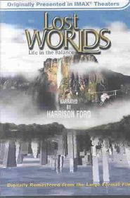Lost Worlds:Life in the Balance - (Region 1 Import DVD)