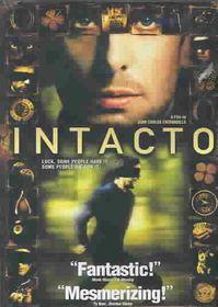 Intacto - (Region 1 Import DVD)