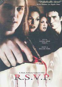 R.S.V.P. - (Region 1 Import DVD)