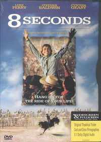 8 Seconds - (Region 1 Import DVD)