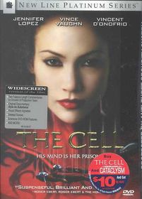 Cell - (Region 1 Import DVD)
