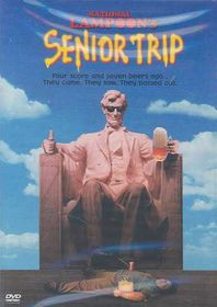 National Lampoon's Senior Trip - (Region 1 Import DVD)