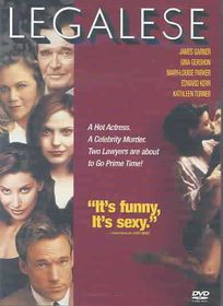 Legalese - (Region 1 Import DVD)