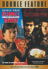 Rumble in the Bronx/Corruptor - (Region 1 Import DVD)