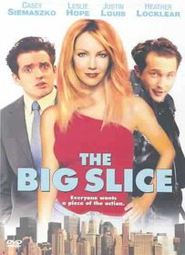 Big Slice - (Region 1 Import DVD)