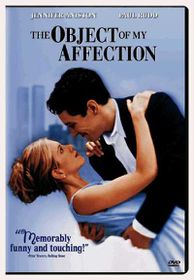 Object of My Affection, The - (DVD)