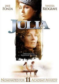 Julia - (Region 1 Import DVD)