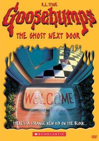 Goosebumps:Ghost Next Door - (Region 1 Import DVD)