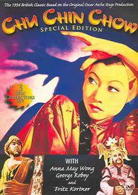 Chu Chin Chow - (Region 1 Import DVD)