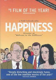 Happiness - (Region 1 Import DVD)