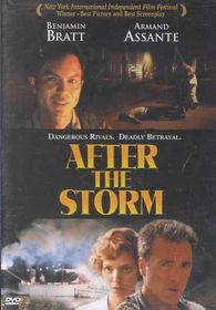 After the Storm - (Region 1 Import DVD)