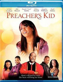 Preacher's Kid - (Region A Import Blu-ray Disc)