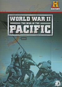World War II:War in the Pacific - (Region 1 Import DVD)
