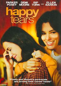 Happy Tears - (Region 1 Import DVD)