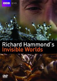 Richard Hammond's Invisible Worlds - (Import DVD)