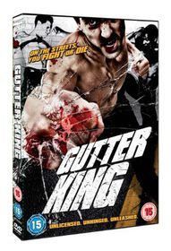 Gutter King - (Import DVD)