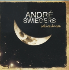 Swiegers, Andre - Bakhandmaan (CD)