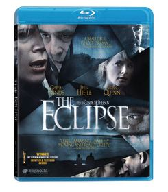 Eclipse - (Region A Import Blu-ray Disc)