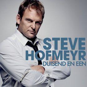 Hofmeyr, Steve - Duisend En Een (CD)