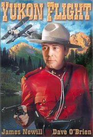Yukon Flight - (Region 1 Import DVD)