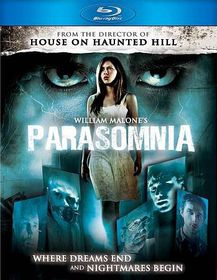 Parasomnia - (Region A Import Blu-ray Disc)