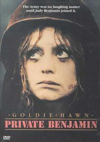 Private Benjamin - (Region 1 Import DVD)
