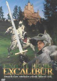 Excalibur - (Region 1 Import DVD)