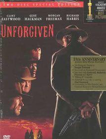 Unforgiven - Special Edition - (Region 1 Import DVD)