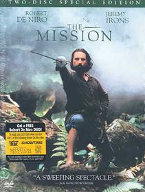 Mission - Two Disc Special Edition - (Region 1 Import DVD)