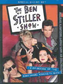 Ben Stiller Show - (Region 1 Import DVD)