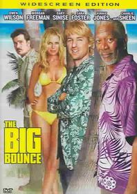 Big Bounce (2004) - (Region 1 Import DVD)