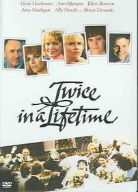 Twice in a Lifetime - (Region 1 Import DVD)