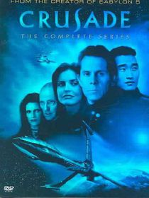 Crusade:Complete Series - (Region 1 Import DVD)