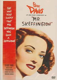 Mr Skeffington - (Region 1 Import DVD)