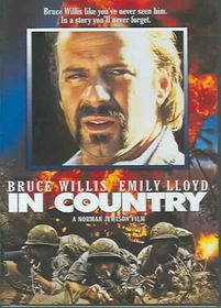In Country - (Region 1 Import DVD)