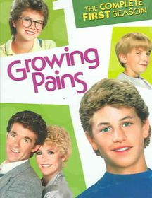 Growing Pains:First Season - (Region 1 Import DVD)