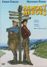 Almost Heroes - (Region 1 Import DVD)